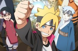 Naruto Shippuden: Ultimate Ninja Storm 4 Road to Boruto para Switch en Occidente