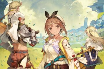 análisis de Atelier Ryza Ever Darkness & the Secret Hideout