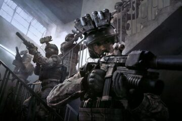 configuración Call of Duty: Modern Warfare