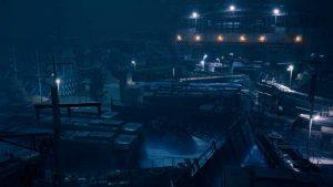 nuevas imágenes de Final Fantasy VII Remake de Sephiroth