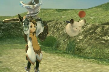 retraso de Final Fantasy Crystal Chronicles remastered Edition