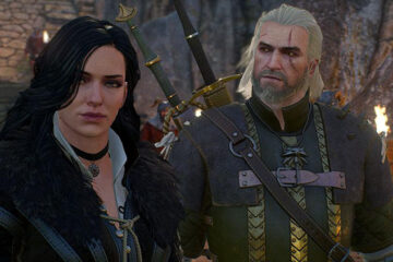 The Witcher 3 en Game Pass