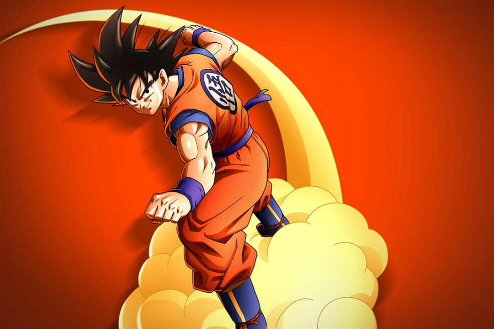 Análisis de Dragon Ball Z: Kakarot para PlayStation 4