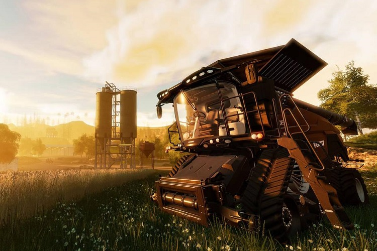 Farming Simulator 19 gratis en Epic