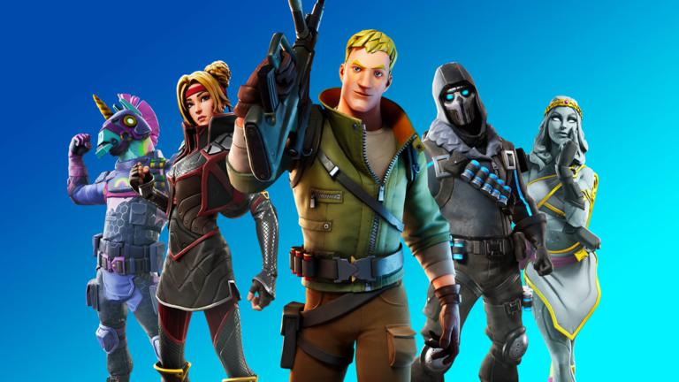 Fortnite Capítulo 2 Temporada 2 estará disponible el 20 de febrero