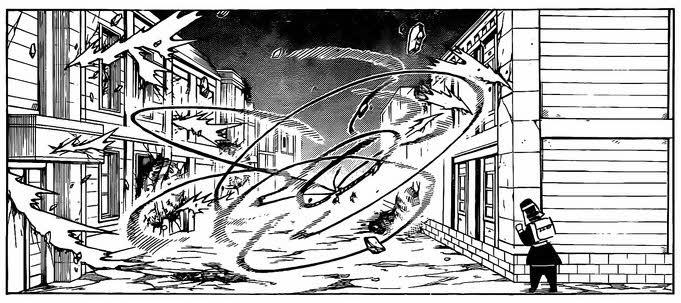 Primeras imágenes de Kimetsu no Yaiba 191 manga