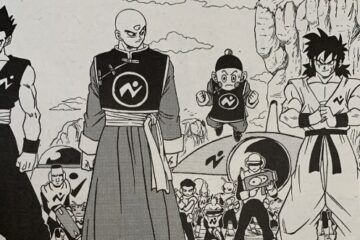 Dragon Ball Super 56, manga disponible en castellano