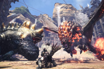 Monster Hunter World: Iceborne alcanza los 4 millones de ventas