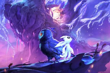 Ori and the Will of the Wisps ya es gold