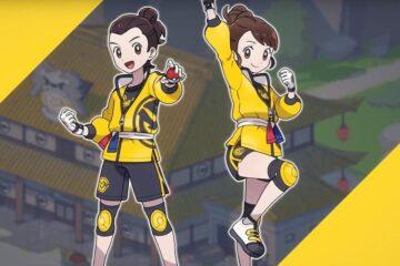 Pase de Expansión de Pokémon Espada y Escudo