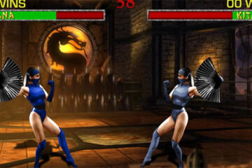 reaparece Mortal Kombat HD Collection