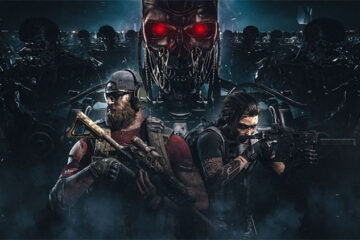 Terminator en Ghost Recon Breakpoint