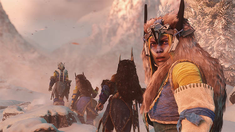 Horizon: Zero Dawn en PC