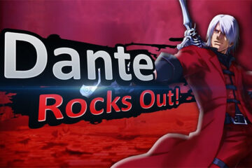 Dante en Super Smash Bros. Ultimate