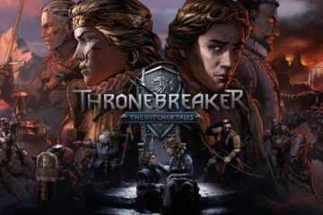 Thronebreaker: The Witcher Tales en Nintendo Switch