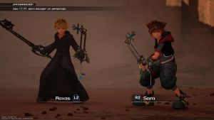 análisis del DLC Kingdom Hearts III Re Mind