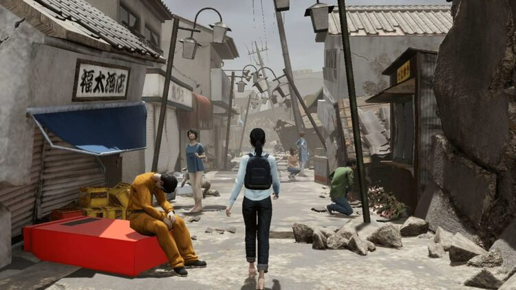 fecha de Disaster Report 4 en occidente