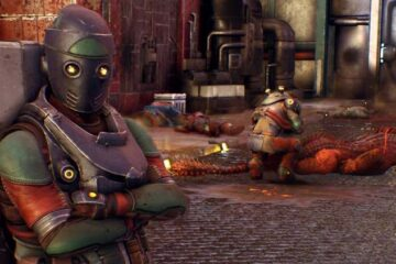 fecha de The Outer Worlds en Nintendo Switch