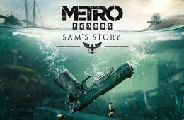 fecha de lanzamiento de Sam's Story