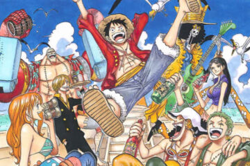 manga One Piece 968