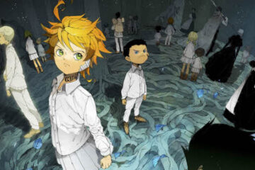 Manga The Promised Neverland 164 en castellano