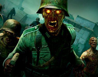 primeras impresiones de Zombie Army 4 Dead War