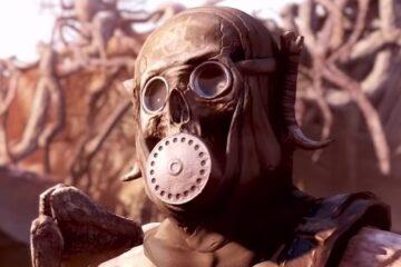 Actualización Wastelanders de Fallout 76