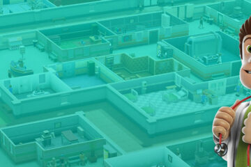 Análisis Two Point Hospital 1