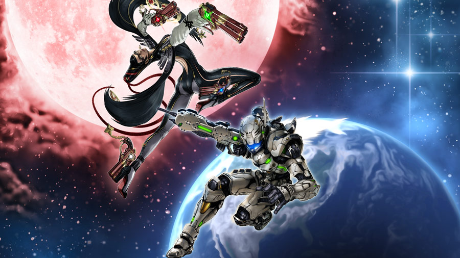 Análisis de Bayonetta & Vanquish 10th Anniversary Bundle en PlayStation 4