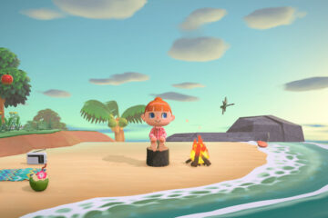 Direct de Animal Crossing: New Horizons el 20 de febrero