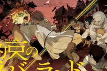 Leer manga The Promised Neverland 169 disponible en castellano