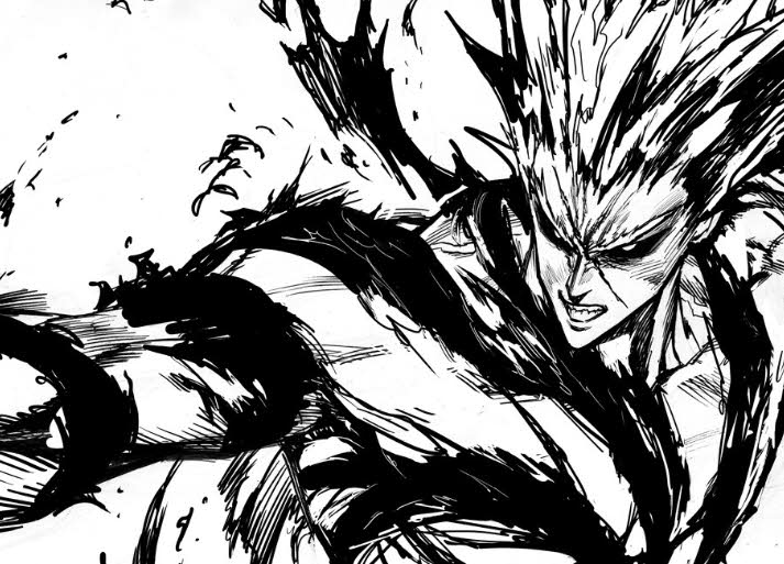 Manga One Punch Man 169 disponible en la web de ONE