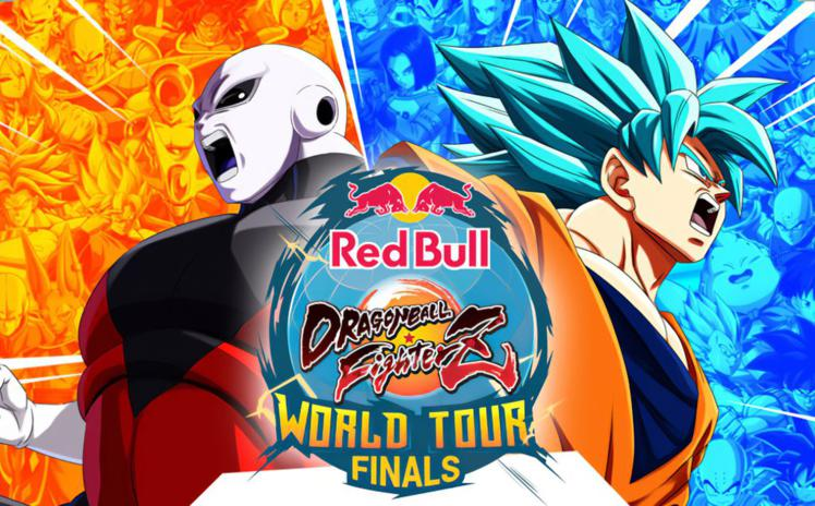 Sigue en directo las finales del World Tour Dragon Ball FighterZ París