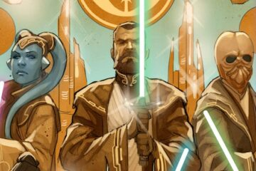 anunciado Star Wars: The High Republic