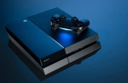 caen las ventas de PlayStation 4