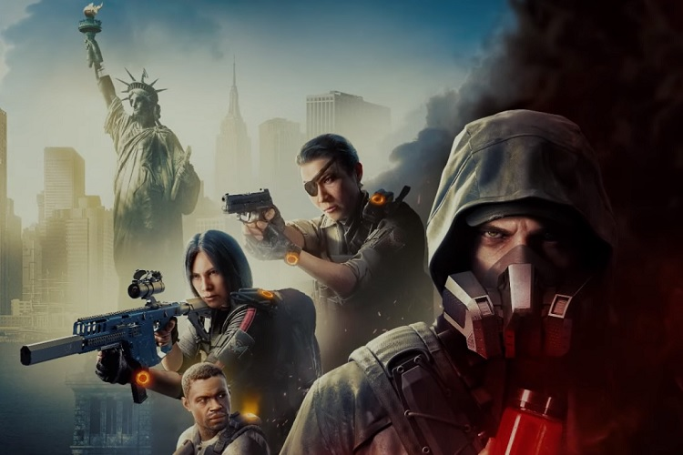 The Division 2: Warlords of New York