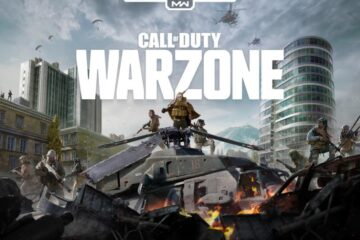 Call of Duty Warzone PlayStation Plus