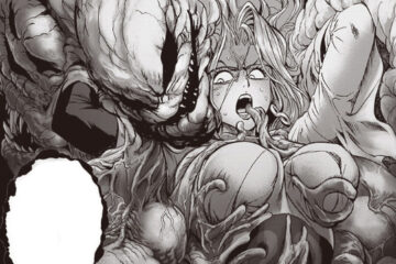 Manga One Punch Man 171 disponible en la web de ONE