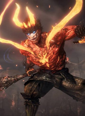 Playstation 4 Nioh 2 review Guiltybit