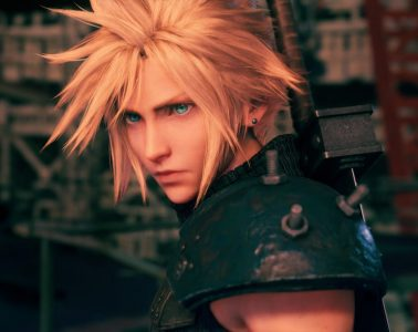 Preview de Final Fantasy VII Remake