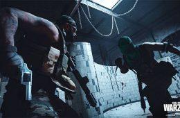 cómo hacer respawn rápidamente en Call of Duty: Warzone