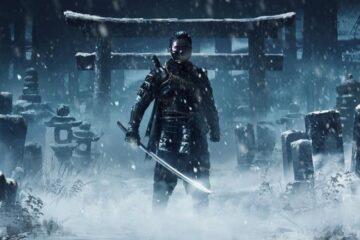 Sony desvela la fecha de lanzamiento de Ghost of Tsushima