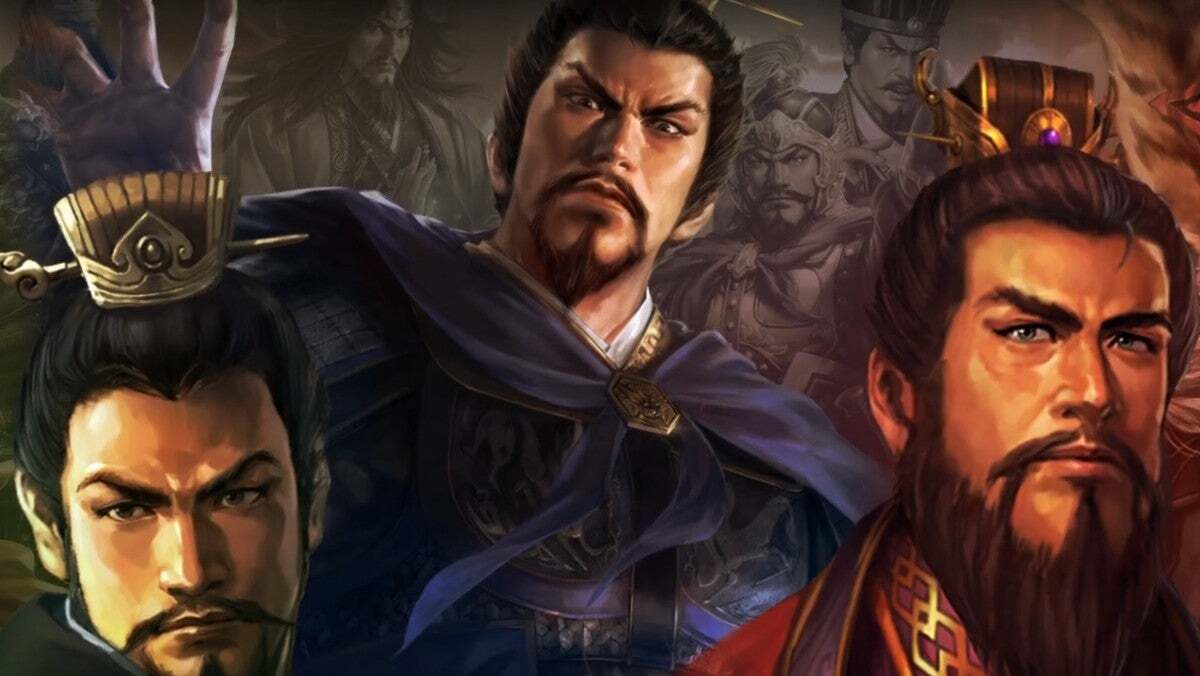 análisis de romance of the three kingdoms xiv