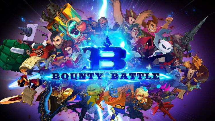 anunciado Bounty Battle para Nintendo Switch