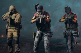 Modo Botín de Call of Duty: Warzone