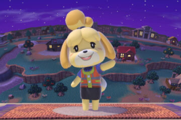 como utilizar amiibo en Animal Crossing New Horizons