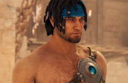 evento de Prince of Persia en For Honor