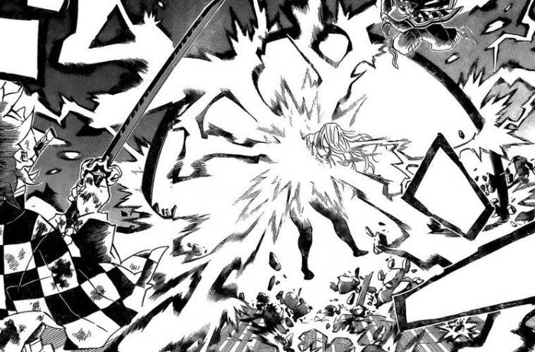 Manga Kimetsu no Yaiba 197 disponible en castellano