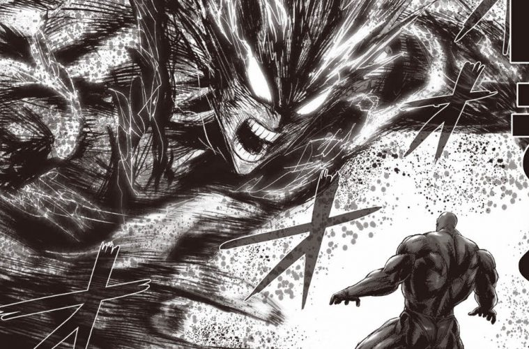 Manga One Punch Man 172 disponible en la web de ONE