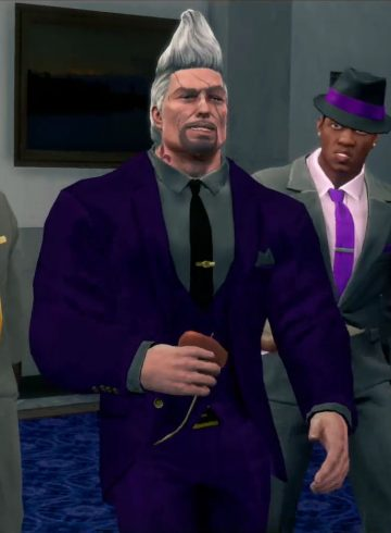 Saint's Row IV: Re-Elected para Nintendo Switch